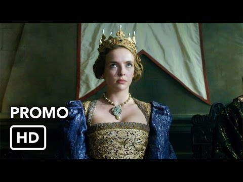 The White Princess 1.05 Preview