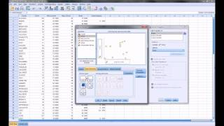 SPSS Help: Chartbuilder - Line Graph With Multiple Categories
