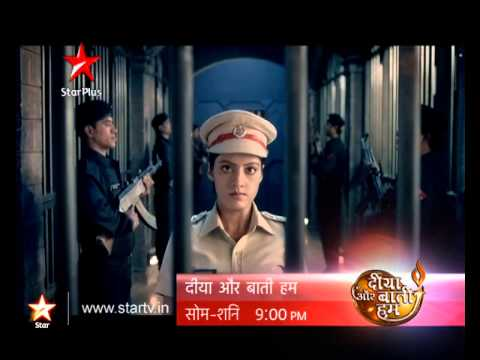 Diya Aur Baati Hum - Will Sandhya learn about RK s plan? 03 September 2014 10 AM