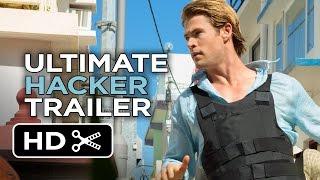 Nonton Blackhat Ultimate Hacker Trailer  2015    Chris Hemsworth Movie Hd Film Subtitle Indonesia Streaming Movie Download