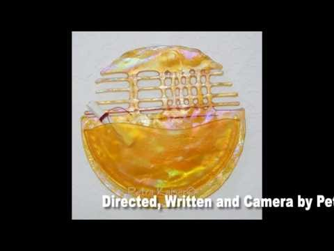 Wissmach Luminescent Glass Tutorial