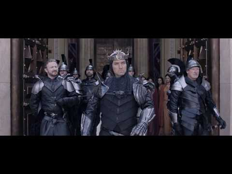 Меч короля Артура - очередной провал Гая Ричи (Обзор)