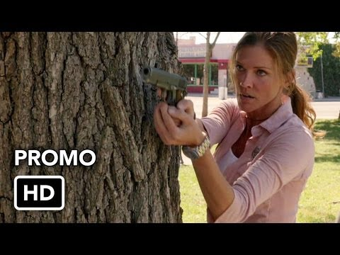 Killer Women 1.02 (Preview)