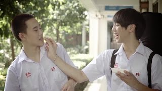 Love Sick The Series season 2 - EP 22 (12 ก.ค.58) 9 MCOT HD ช่อง 30