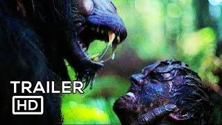 Video PRIMAL RAGE Official Trailer #2 (2018) Horror Movie HD MP3, 3GP, MP4, WEBM, AVI, FLV Juli 2018