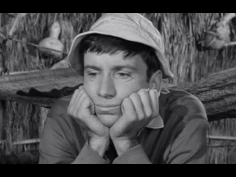 Gilligan's Island - The Botched Rescues (Season1)