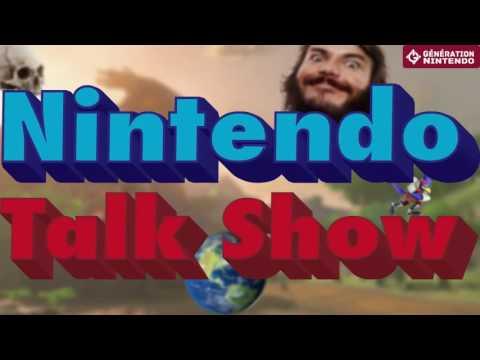 Nintendo Talk Show #76