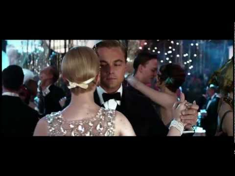 Watch A Wild New Trailer For 'The Great Gatsby'