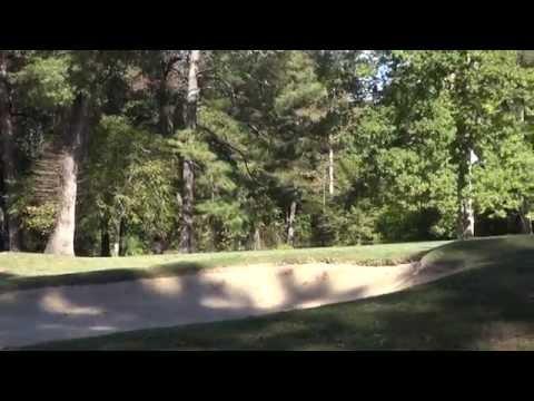 Women's Golf - Camel Classic - Day 1