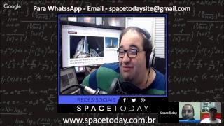 Lançamentos Falcon 9 e Ariane 5 - Maratona by Space Today