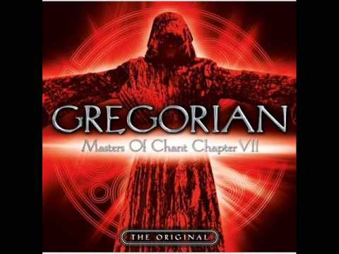 GREGORIAN - Whiter Shade Of Pale (audio)