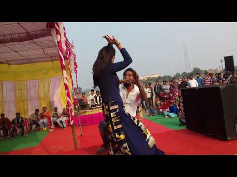 Live Stage Show Master Vipin & Miss Ada On Na Chhede Nadan Sapere || Haryanvi Superhit Song
