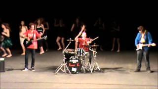 Video H8 - Akademie ZŠ u Lesa 2013 - The Offsping - Pretty Fly