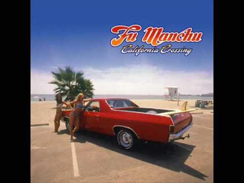 Fu Manchu - Squash that Fly online metal music video by FU MANCHU
