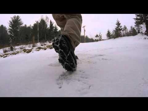 Best Slip-on Ice Cleats