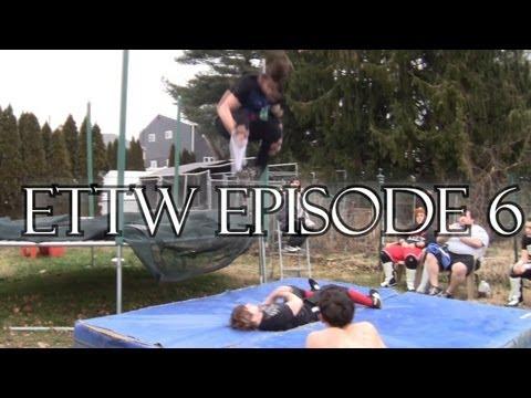 ETTW | Episode 6 - Ascension (Season 1)