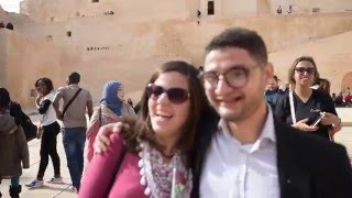 Monastir Tunisia  City pictures : Wedding proposal tunisia monastir