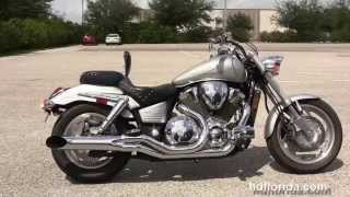9. Used 2002 Honda VTX 1800 Motorcycles for sale in Tampa Florida