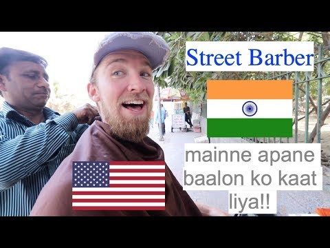 Download AMERICAN'S FIRST DAY IN INDIA!! (Foreigner moved to India!) HD Mp4 3GP Video and MP3