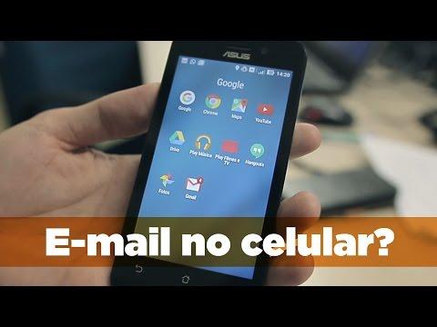Como acessar seu e-mail no celular? | Termine Seus Estudos