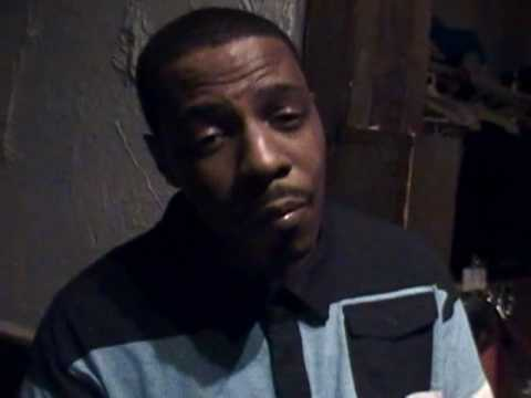 COMEDIAN EDDIE BRYANT TALKS ABOUT......