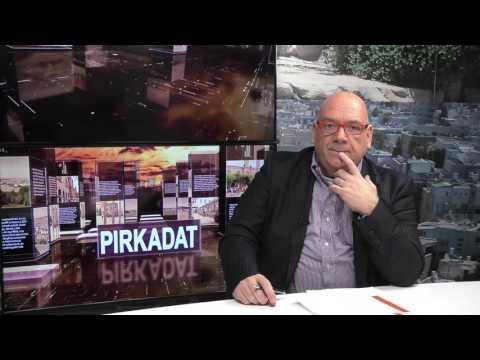 PIRKADAT: Csuha Ildikó
