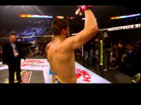 Strikeforce Diaz vs Noons 2 Fight Highlights  Recap