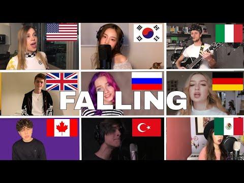 Who Sang It Better : Trevor Daniel - Falling (us,uk,turkey,germany,italy,russia,,mexico )