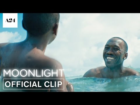 Moonlight (Clip 'Middle of the World')