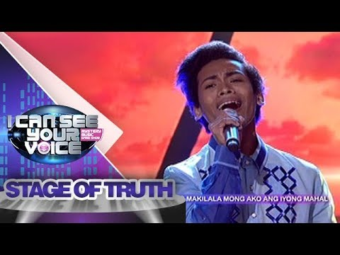 I Can See Your Voice PH: Curl, Boy, Bakla, Tomboy   Stage Of Truth