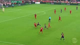 Video How Tiki-Taka was DESTROYED - Bayern Munich - Barcelona 4 - 0 Tactical analysis MP3, 3GP, MP4, WEBM, AVI, FLV Juni 2018