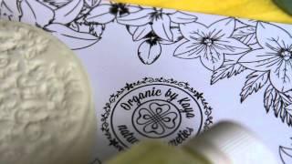 Organic Box и Body Detox