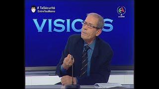 VISIONS - Émission du 28 mai 2020