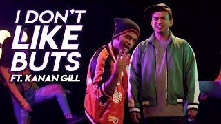 Video I DON'T LIKE BUTS  (feat. Kanan Gill) MP3, 3GP, MP4, WEBM, AVI, FLV Desember 2018