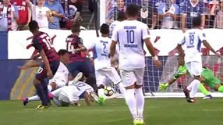 Gold Cup 2017 United States vs El Salvador Preview
