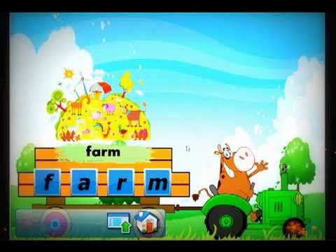 Video of Kids Farm
