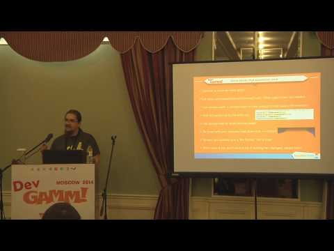 Boostermedia: Overcome the bottleneck of HTML5 mobile game performance (DevGAMM Moscow 2014)