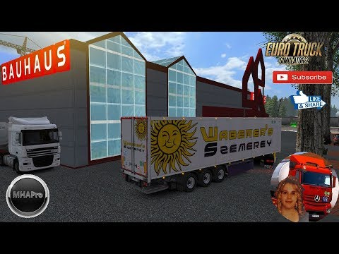 Essential Trailers Pack 1.34.x