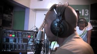 Shurik'n ( IAM ) Freestyle sur Envoye-Radio. par Olampa'Prod©