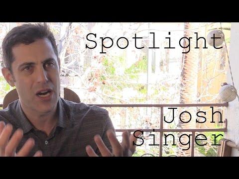 DP/30: Spotlight, Josh Singer
