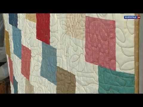 Лоскутное одеяло – в каждый дом! Выпуск от 06.03.2020
