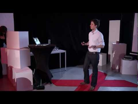 Idea of a Learning Continuum: Bastian Küntzel at TEDxPoznań