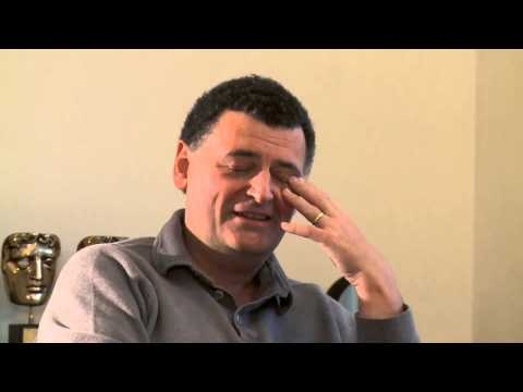 Moffat - My interview with Steven Moffat, conducted exclusively for the Gallifrey 2013 convention in Los Angeles, where it was screened on Sunday 17 February. Follow ...