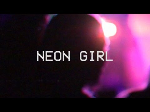 Nightcars - Neon Girl (Official Video)