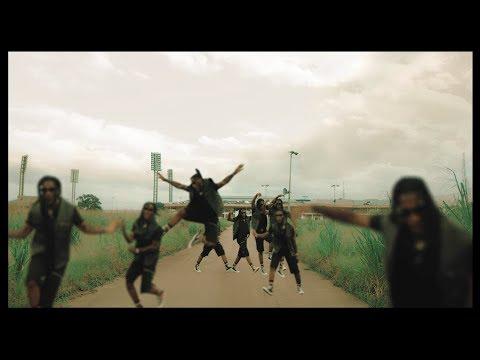 Burna Boy - Gbona [Official Music Video]
