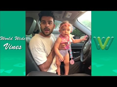 Try Not To Laugh Or Grin While Watching Adam Waheed Funny Instagram Videos 2019 #4