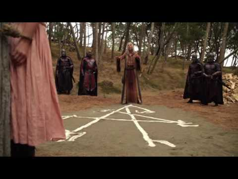Legend Of Legend Of The Seeker Season 2 Ep 21 - 5 Of 5