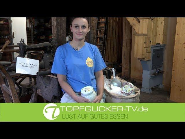 BIO Kokosöl - ein Geschenk der Natur oder ein Ernährungsirrtum   Topfgucker-TV