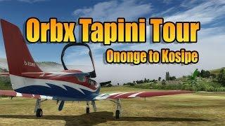 ORBX TAPINI - ONONGE TO KOSIPE