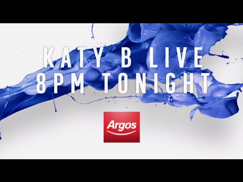 katy - We hosted a live event with an exclusive performance by Katy B - replay it here: https://www.youtube.com/watch?v=CVqBpRDZoL4.